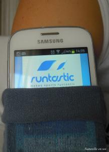 application runtastic