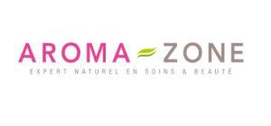 Aromazone logo