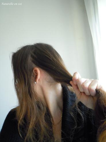 séparation oreille