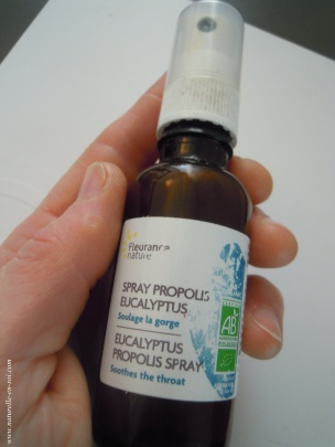 Spray propolis Fleurance nature