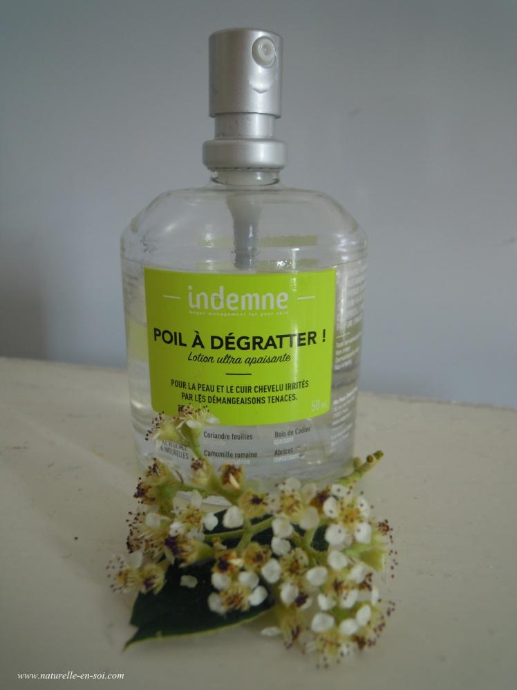lotion Indemne