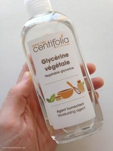 glycerine-vegetale