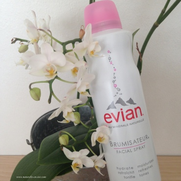 spray-evian