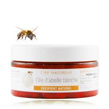 cire d'abeille blanche Aromazone