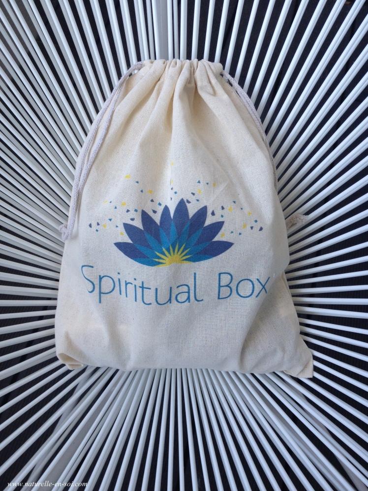 pochon Spiritual box