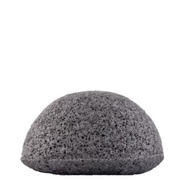 éponge konjak au charbon