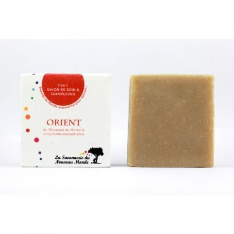 savon Orient