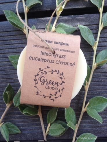 savon lemongrass eucalyptus