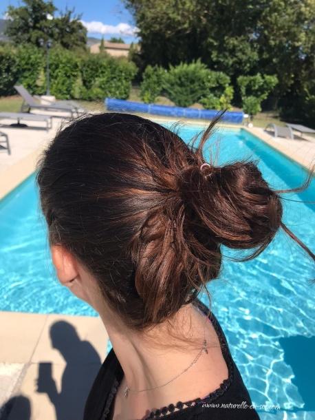 Reflets cheveux 1